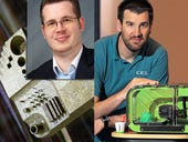 Can 3D printing really shape the future? Two innovators look ahead