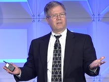 Former CIA CTO speaks out on Snowden leaks, Amazon's $600M cloud deal