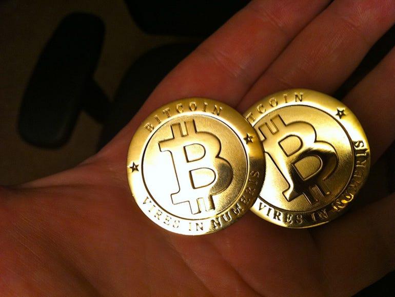 Blockchain, bitcoin & virtual currencies cover image