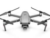 DJI unveils plans to start assembling drones in US amid security concerns