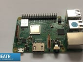 How to set up your Raspberry Pi 3 Model B+