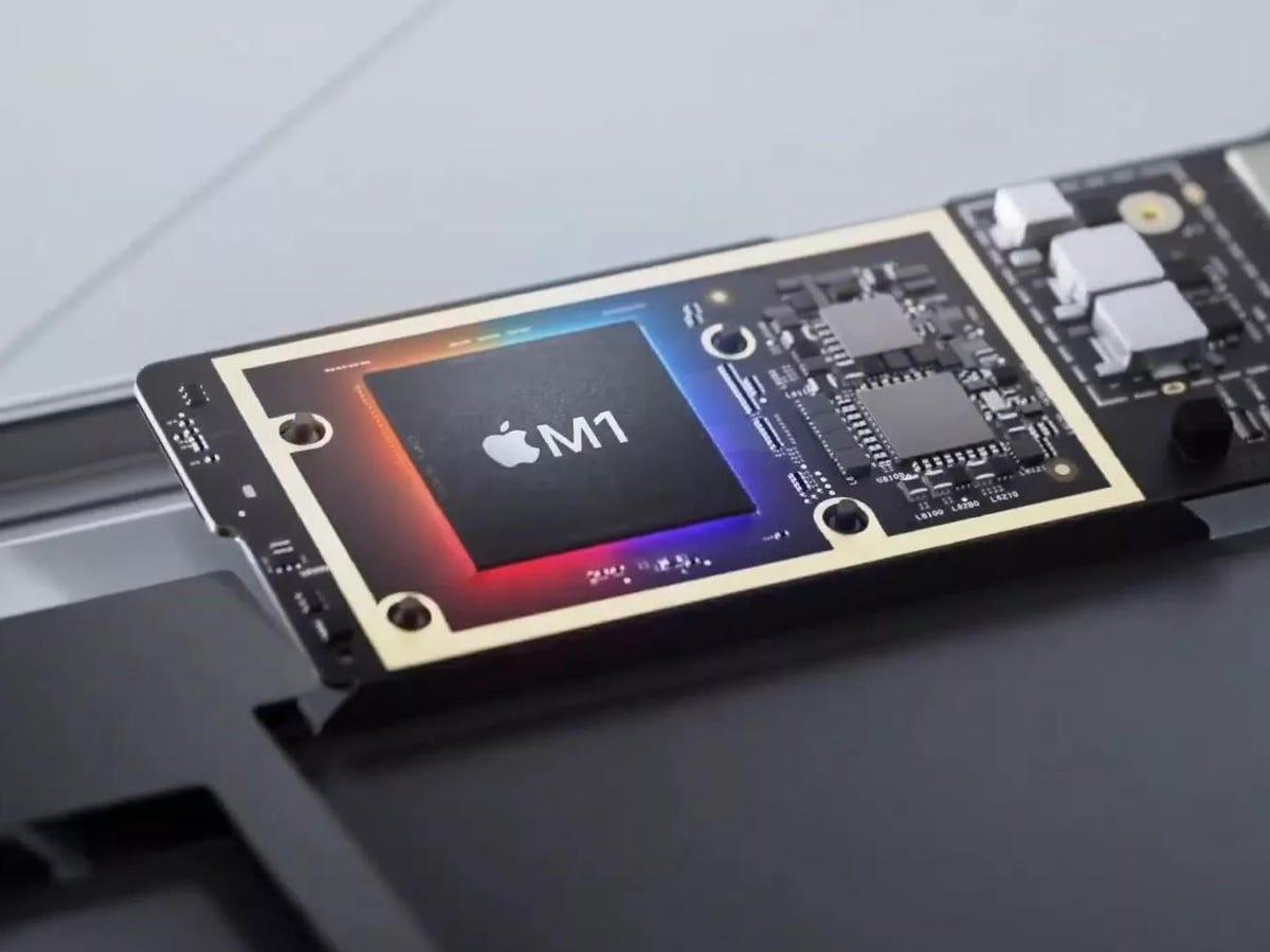 Tests de vitesse Apple M1 : le nouveau MacBook Air sous Arm explose le MacBook Pro Intel