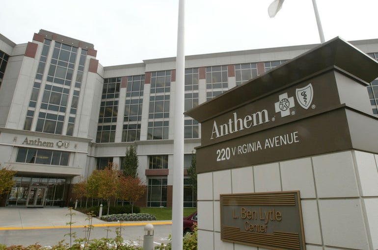 Anthem breach affected one-third of Americans