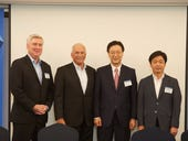 IBM, SK launch cloud datacentre in South Korea
