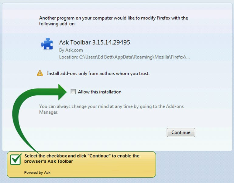 ask-toolbar-additions-in-Firefox