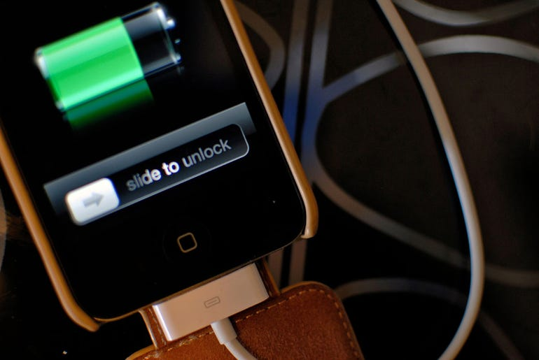 Battery and power consumption improvements