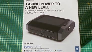 Omni Ultimate