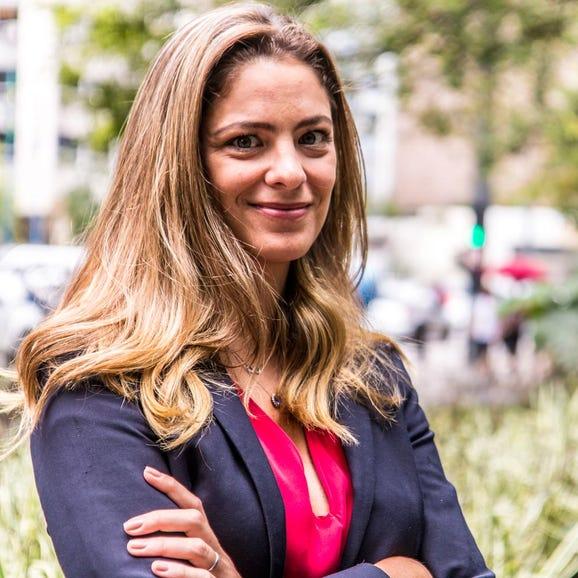 7. Paula Paschoal, director general, PayPal