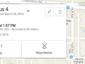 Google setting up 'lost phone' feature for Android devices