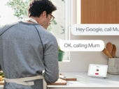 Voice-activated calling via Google Nest now available with Telstra