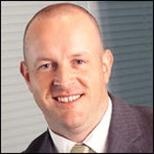 Shaun Page, vice president, Juniper Networks ANZ