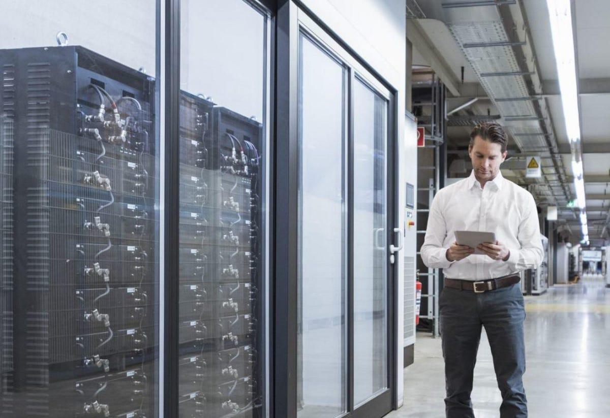 Microsoft et AMD s'associent pour plus de confidentialité dans le cloud