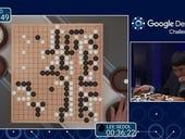 AlphaGo defeats Go world champion in China
