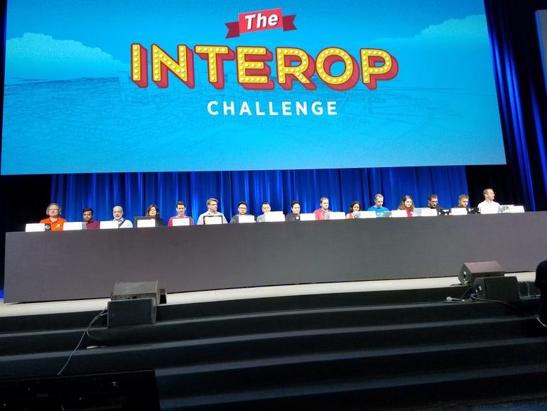 OpenStack Interop Challenge