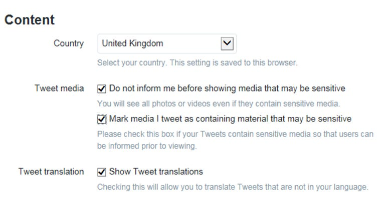 Twitter brings Tweet translation to iOS, Android and Windows 8 phones ZDNet