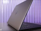 The Dell XPS 15 rates for creation and destruction