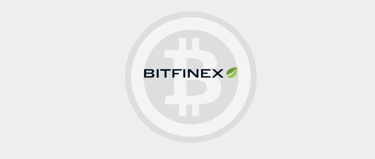bitfinex btc rinkos gylis