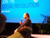 Benioff's 2013 (not 2012) Dreamforce keynote - Day 2!