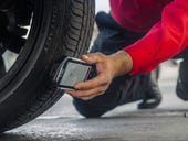 Discount Tire deploys rugged mobile devices to scan tire treads, pull DOT data