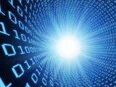 Cloud providers working with big data