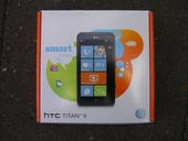 Hands-on with the HTC Titan II on AT&T