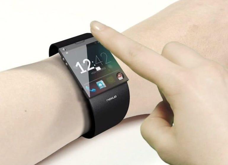 WSJ: Google developing a smart watch to challenge Apple - Jason O'Grady