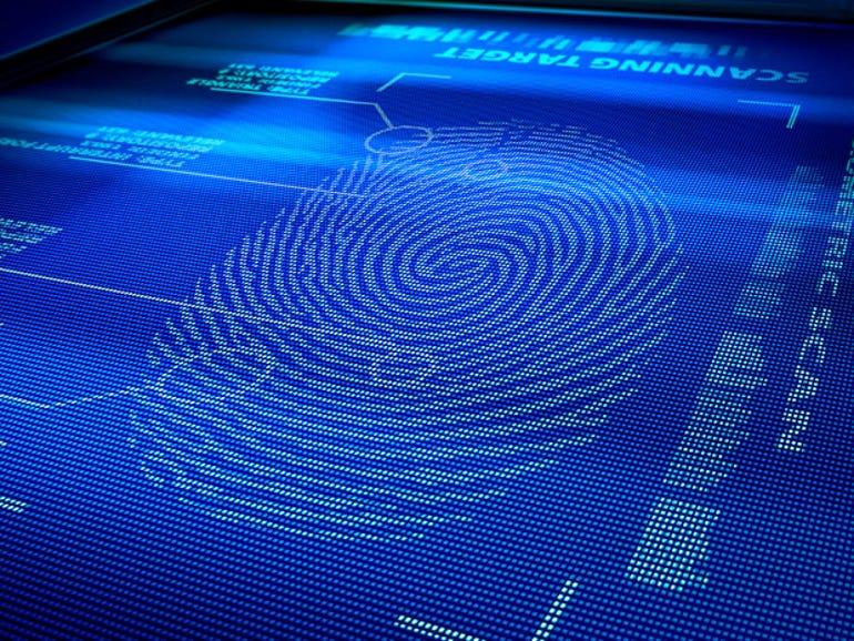 fingerprint-scan