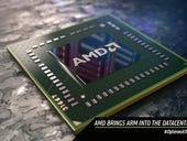 AMD launching new 64-bit ARM chip for data centers