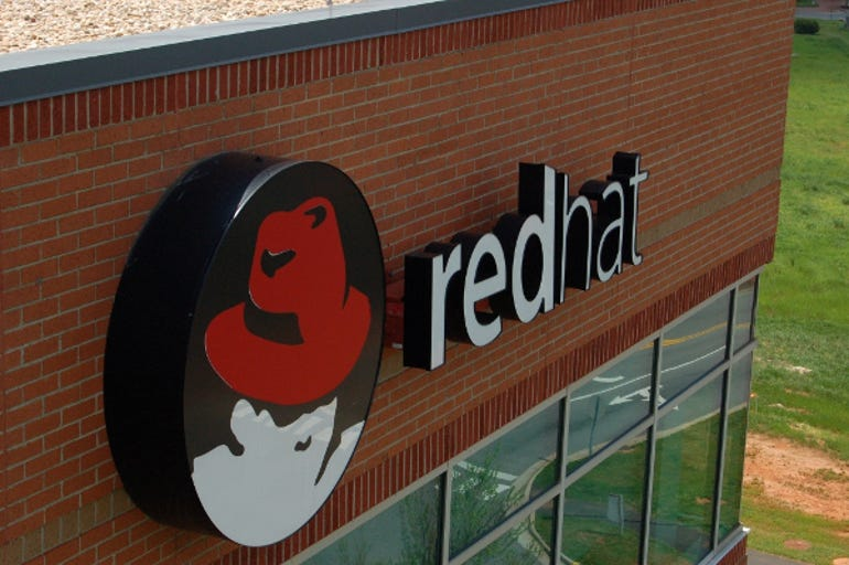 RedHat-HQ-Sign