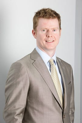 Greg McAweeney
