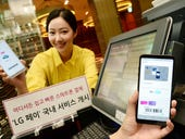 ​LG Pay launches in South Korea