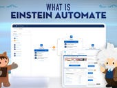 Einstein Automate is just the beginning: Salesforce shares vision for future of AI and automation