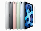 Apple's new iPad Air is available to order, deliveries start Oct. 23