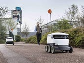 Is this the tipping point for delivery by robot?
