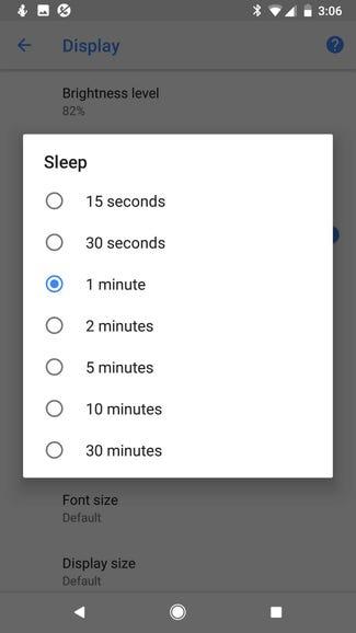 Go to sleep already!