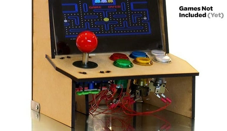 raspberry-pi-arcade