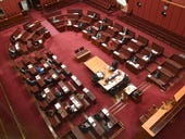 Labor tries the Senate after ransomware payments Bill flops in the House of Reps