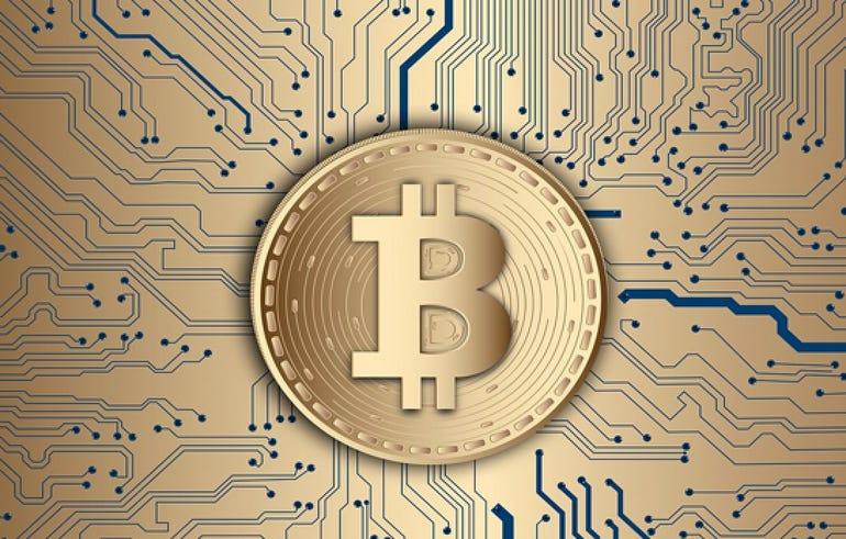 Cryptocurrency is no get-rich-quick scheme