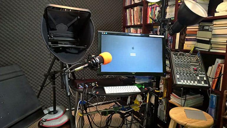 broadband studio