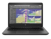 HP ZBook 14u G4 Mobile Workstation review: Portable and robust, but performance disappoints
