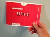 Netflix - Image assembled by Joe McKendrick