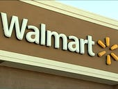 Walmart chases Amazon in game of drones