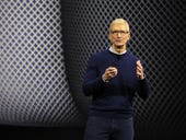 Apple CEO Tim Cook: It's still too early for quality AR headsets