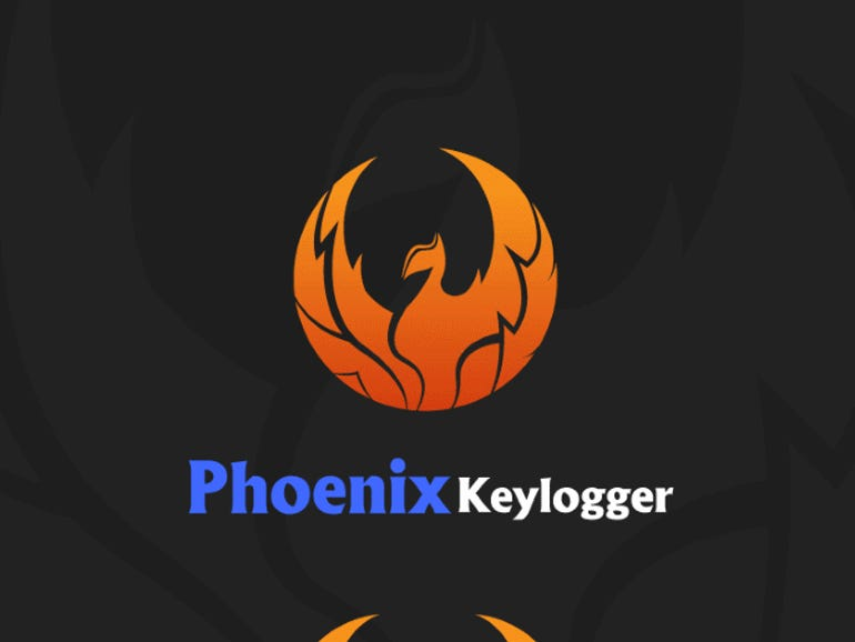 New Phoenix Keylogger tries to stop over 80 security products to avoid detection | ZDNet