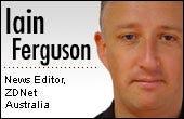 Iain Ferguson, News Editor, ZDNet Australia