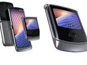 Motorola advances Razr with 5G, better specs, more carriers for $1,399
