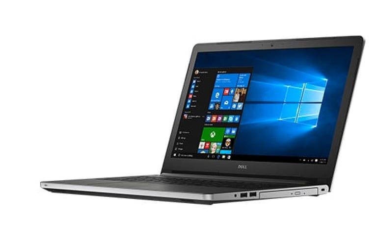 Dell Inspiron 15 Signature Edition Laptop