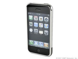 Apple iPhone from CNET