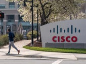 Cisco boss expects global chip shortage to continue another six months