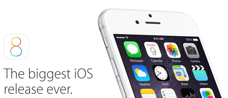 How to get iOS 8 before the unwashed masses - Jason O'Grady